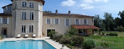 Bed and breakfast Chateau Sardac