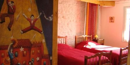 L'Abreuvoir Chambres D'hôtes de L'Abreuvoir, Chambres d`Hôtes Cognac (16)