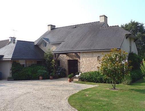 Au Grehen en Arradon, Chambres d`Hôtes Arradon (56)