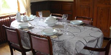 La Maison de Maître  La Maison de Maître Chambres D'Hôtes, Chambres d`Hôtes St Denis De Gastines (53)