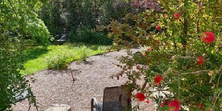 La Cazarelle Jardin