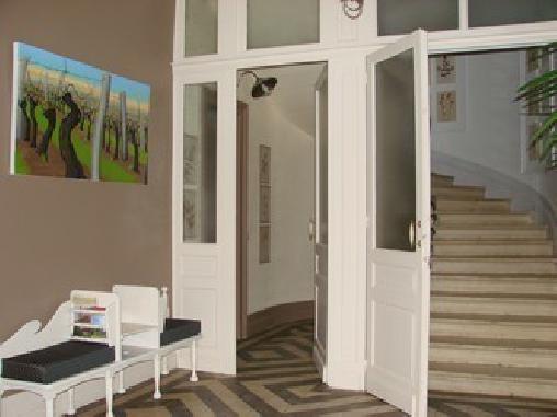 Le Clos D'argenson, Chambres d`Hôtes Bergerac (24)