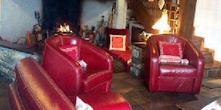 L'Arcouli L'Arcouli, Chambres d`Hôtes Sers (65)
