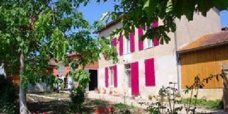 La Vigneraie La Vigneraie, Chambres d`Hôtes Damazan (47)