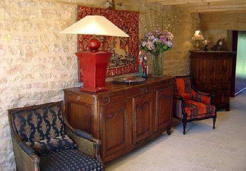 Le Chateau de Ma Mère, Chambres d`Hôtes Jouvençon (71)