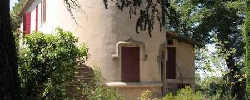 Bed and breakfast La Tour du Saffre