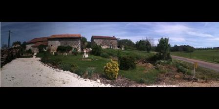 Le Laurier Rose Le Laurier Rose, Chambres d`Hôtes Beaussac (24)