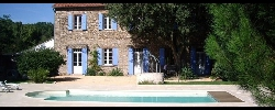 Cottage Le Coin des Oliviers