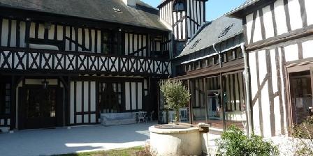 Maison Saint Jean Maison Saint Jean, Chambres d`Hôtes Aubigny Sur Nere (18)