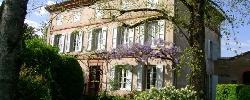 Gite Maison Mercadier