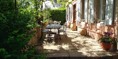 Maison Mercadier Chambres D'hôtes à 5 Km D'albi Maison Mercadier, Chambres d`Hôtes Lescure D'Albigeois (81)