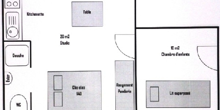 Chez Ela Chez Ela, Chambres d`Hôtes Marseille (13)