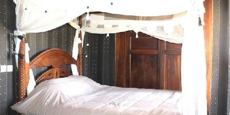 Les Chambres du Clos Les Chambres du Clos, Chambres d`Hôtes Barjac (30)