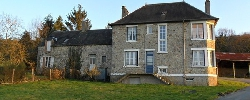 Bed and breakfast Les Hautes Loignieres
