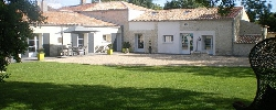 Bed and breakfast La Fompatoise