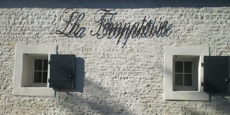 La Fompatoise La Fompatoise, Chambres d`Hôtes Verines (17)
