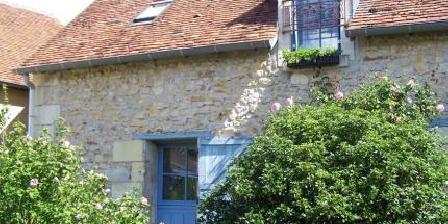 Location de vacances La Canterie > La Canterie, Chambres d`Hôtes Orbigny (37)