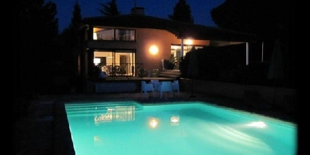 Villa Augusta Villa Augusta, Chambres d`Hôtes Vieille Toulouse (31)