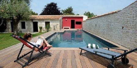 Un Banc au Soleil Un Banc au Soleil, Chambres d`Hôtes Marsilly (8km La Rochelle) (17)