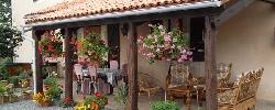Chambre d'hotes La Grange Delhoume