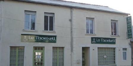 Lethorkell Lethorkell, Chambres d`Hôtes Guer-bellevue (56)
