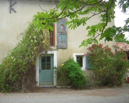 La Chouette, Chambres d`Hôtes Brezilhac (11)