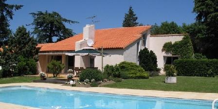 Logis du Parc Logis du Parc, Chambres d`Hôtes Saint Fulgent (85)