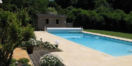 Chambre d'hotes Logis du Parc > Logis du Parc, Chambres d`Hôtes Saint Fulgent (85)