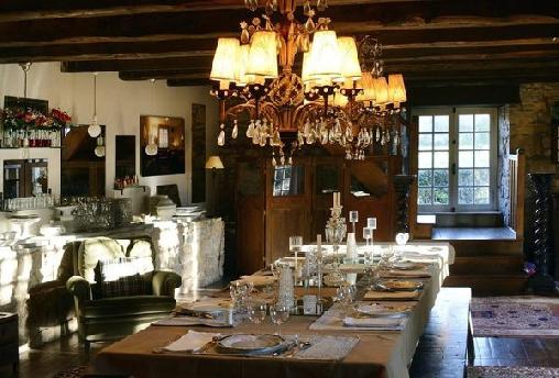 La Singulière, Chambres d`Hôtes Séverac-le-château (12)