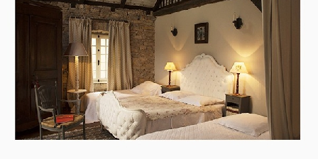 La Singulière La Singulière, Chambres d`Hôtes Séverac-le-château (12)