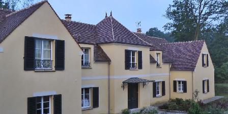 La Foulerie La Foulerie, Chambres d`Hôtes Bullion (78)