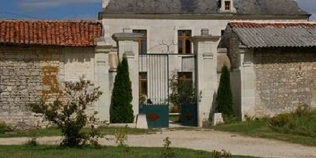 Gâtebourse Gâtebourse, Chambres d`Hôtes Braye Sous Faye (37)