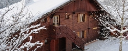 Bed and breakfast Chalet Le Dragon