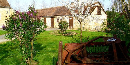Les Volliers Les Volliers, Chambres d`Hôtes Fèrcé Sur Sarthe (72)