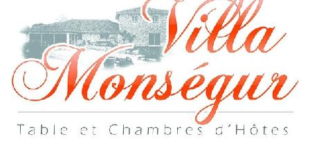 Villa Monségur Villa Monségur, Chambres d`Hôtes Monségur (40)