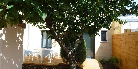 Gite Villa Caramac > Villa Caramac, Chambres d`Hôtes Le Bouscat (33)