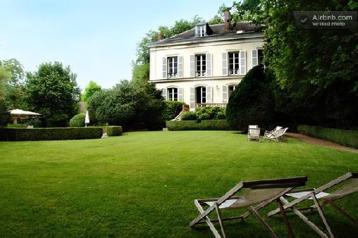 Chambre d'hote Yvelines - Le Buis, Chambres d`Hôtes Garancières (78)