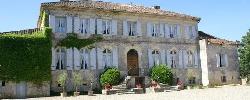 Chambre d'hotes Domaine de Cavagnac