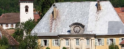 Bed and breakfast La Ferme du Chateau
