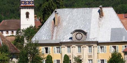 La Ferme du Chateau La Ferme du Chateau, Chambres d`Hôtes Aubonne (25)
