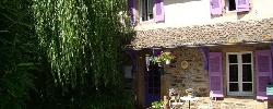Bed and breakfast Le Jardin des Reves