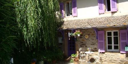 Le Jardin des Reves Le Jardin des Reves, Chambres d`Hôtes Cassagnes Begonhes (12)