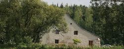 Gite Ferme Du Mont Latru