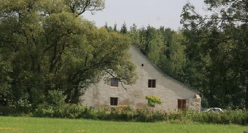 Ferme Du Mont Latru, Chambres d`Hôtes Lure (70)