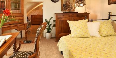 Chez L'Antiquaire Chez L'Antiquaire, Chambres d`Hôtes Hauterives (26)