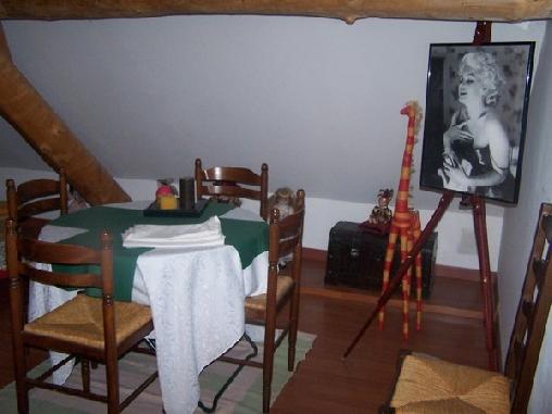 Chambre d'hote Loir-et-Cher - La Fuste, Chambres d`Hôtes La Marolle En Sologne (41)