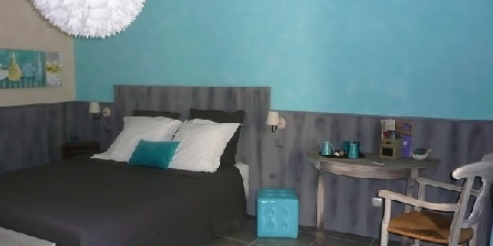 Bleus Matines Bleus Matines, Chambres d`Hôtes Caveirac (30)