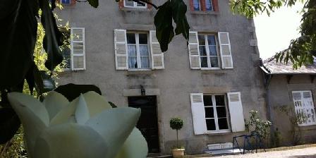 Le Clos de La Muse Le Clos de La Muse, Chambres d`Hôtes Saint-Junien (87)