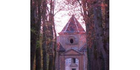 Château de Villette Château de Villette, Chambres d`Hôtes Glaire (08)