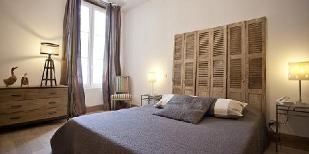 Coté Carmes Coté Carmes, Chambres d`Hôtes Toulouse (31)